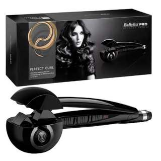 BaByliss Pro Perfect Curl - Made in USA - NEW