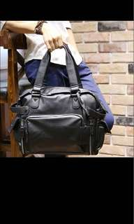 Causal Gym Hand-Carry Bag