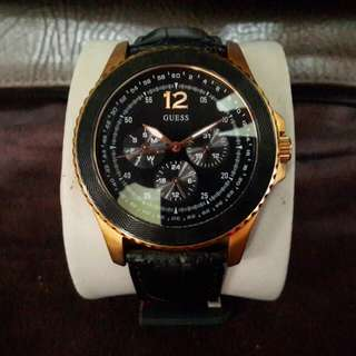 Guess Man Exclusive Watch