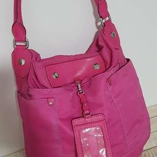 Marc Jacobs Preppy Nylon bag