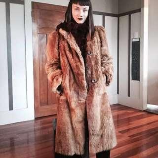Mladi New Zealand FurCoat