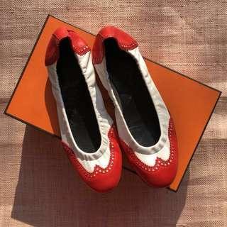 💯專櫃正品Hermes shoes鞋