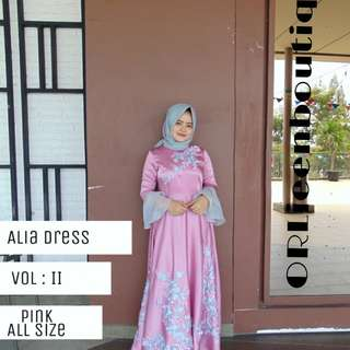 Alia dress II