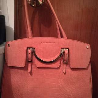 Coccinelle authentic handbag