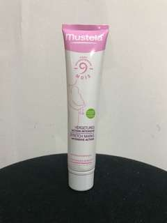 Mustella Intensive Action Stretch Mark