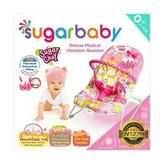 Sugarbaby Bouncer Chef