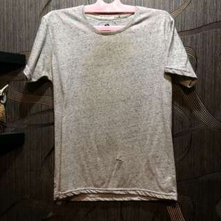 GAP Tshirt in light grey marble