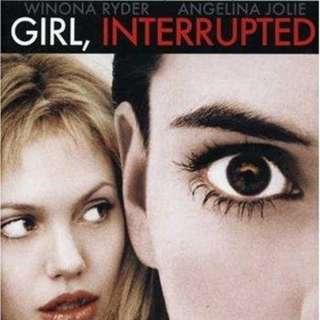 Girl Interrupted DVD