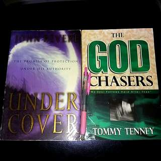 John Bevere Undecover & The God chasers