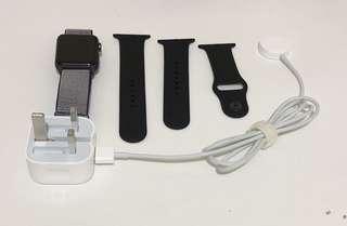 Apple Watch Series 3 42mm w/o Cellular