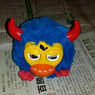 發怪聲怪物,Furby, 屯門交收,郵寄加12$
