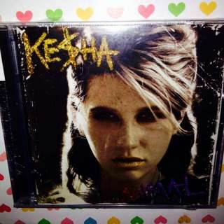Ke$ha	-	Animal	(Sealed)