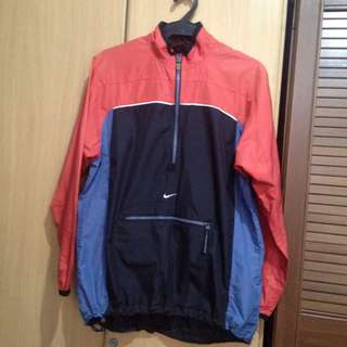 NIKE Authentic Windbreaker