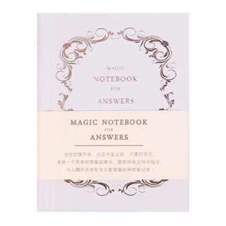 Mini Book of Answers