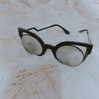 Dior Inspired Sunglasses 😎