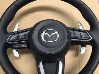 Kenstyle mazda 3 skyactiv paddle shifters (Replica)