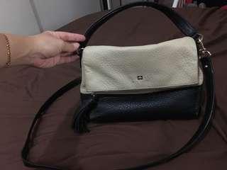 Preloved Kate Spade Sling Bag