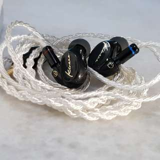 Kinera SEED (YIN) Hybrid In-Ear Earphone