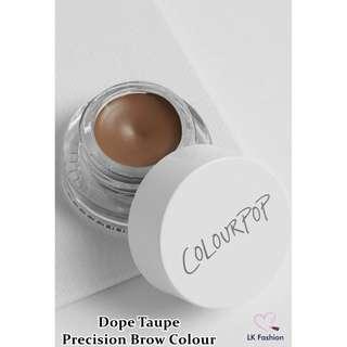 💕 Instock 💕 Colourpop Precision Brow Colour 💋 Dope Taupe 💋