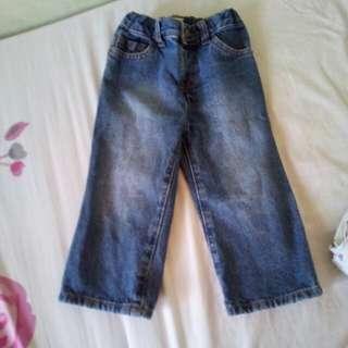 child place pants 9-12 mths