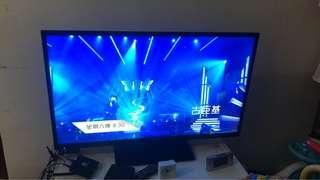 Hicense 40寸電視