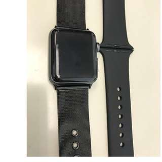 Apple Watch S3 90% new (38mm)