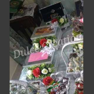 Dulang Hantaran !! Affordable price!!