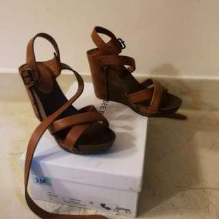 See By Chole女裝鞋