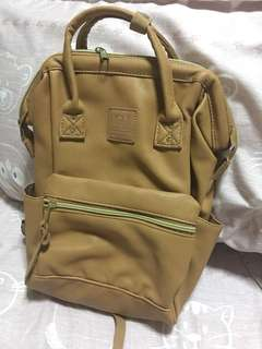 Authentic Anello Mini backpack