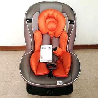 Air Protect Car Seat Sweet Cherry CS806