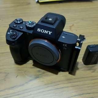 Sony A7ii / A7m2 body only