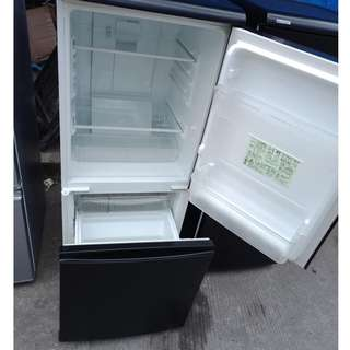 HEAVY DUTY JAPAN SURPLUS REFRIGERATOR (FREE DELIVERY REF)