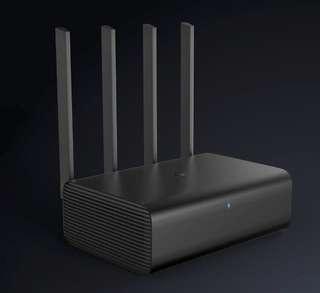 Xiaomi Mi Wifi Router Pro Grey