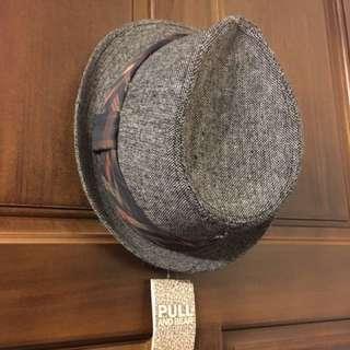 Pull & Bear 紳士帽 #換季五折