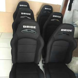 Ready jok bride hitam