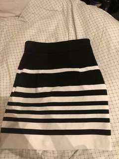 Kookai Skirt -brand new with tags