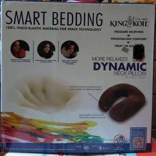 King koil Travel dynamic neck pillow