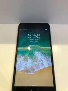 iphone6s plus 128gb 灰色新淨mon仲係到未蚊