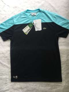 t shirt lacoste original new