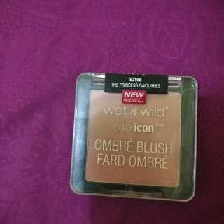 Blush wet n wild