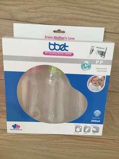 Bbet Baby Feeding Milk Bottle Anti-colic Set of 3