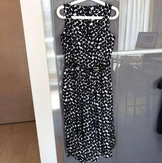 Ann Taylor cut label dress