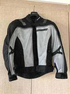 Komine vetting jacket SZ EU XS JP S