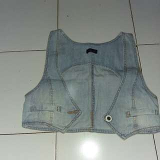 Rompi jeans