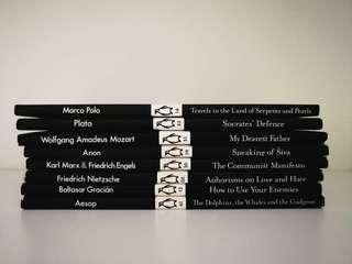 Preloved Penguin Classics Books