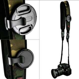 Universal cap holder