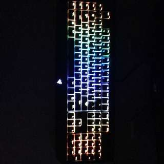 Razor Blackwidow Chroma