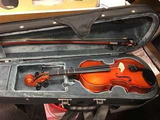 Violin 小提琴 1/4