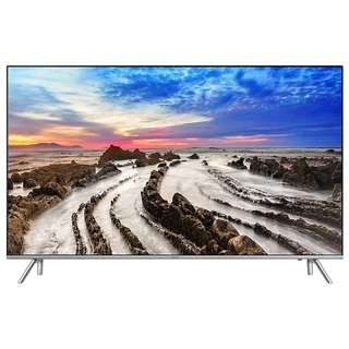 "Brand New Samsung 55"" Premium UHD Smart TV Digital UA-55MU7000KXXS  Series 7 (sealed)"