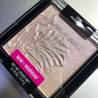 wet n wild megaglo highlighter blossom glow